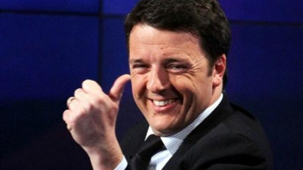 Juncker dhe Renzi duket se janë pajtuar pas një 'lufte' fjalësh në janar