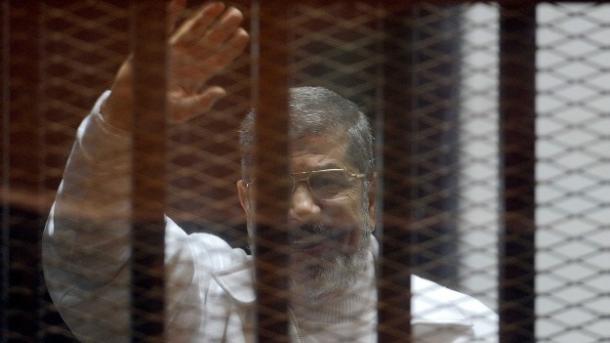 Morsijeva porodica zabrinuta: Nema informacije o njegovom zdravstvenom stanju