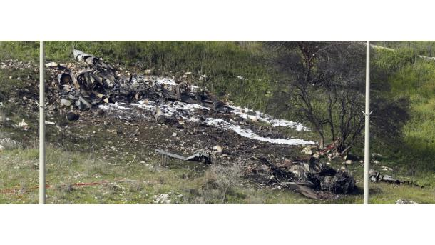 Israël frappe des cibles syriennes et iraniennes lors d'attaques aériennes