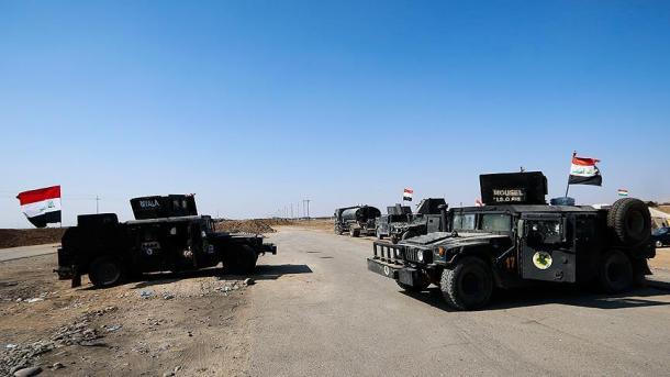 Fuerzas de Irak entran a Mosul para liberarla del Estado Islámico