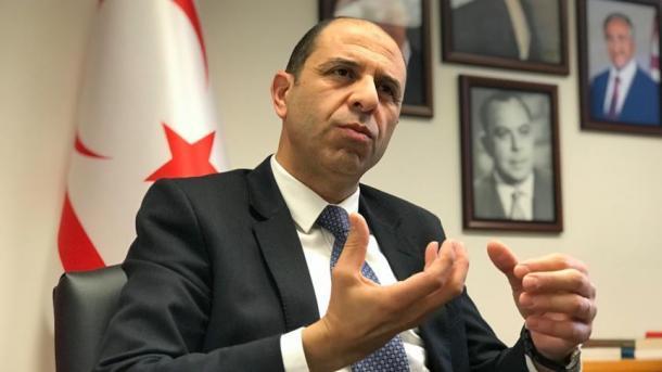 Qiproja turke: Ishulli nuk ka nevojë më për paqeruajtësit e armatosur   TRT  Shqip