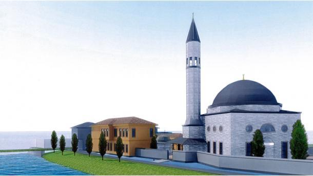 Turski Diyanet obnovio 108 džamija u Siriji