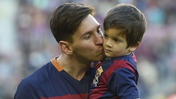 Messi podržao izbjeglice: Zaboravimo politiku, igrajmo fudbal