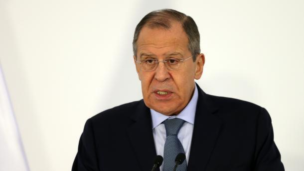 Lavrov: Procesi i Astanës, mekanizmi më i përshtatshëm për krizën siriane | TRT  Shqip