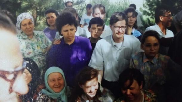 Törkiyädä Sabantuylar | TRT  Tatarça