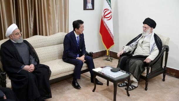 Hamanej: ShBA-ja nuk ka fuqi ta ndryshojë regjimin në Iran | TRT  Shqip