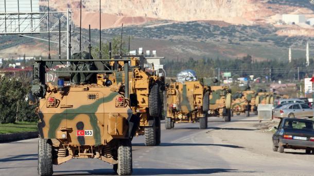Koment – Kambanat bien për PKK-në | TRT  Shqip