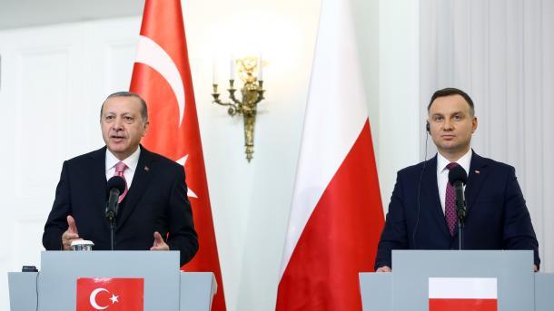 Erdogan: Në qoftë se BE-ja nuk do ta pranojë Turqinë, atëherë le të deklarohet   TRT  Shqip