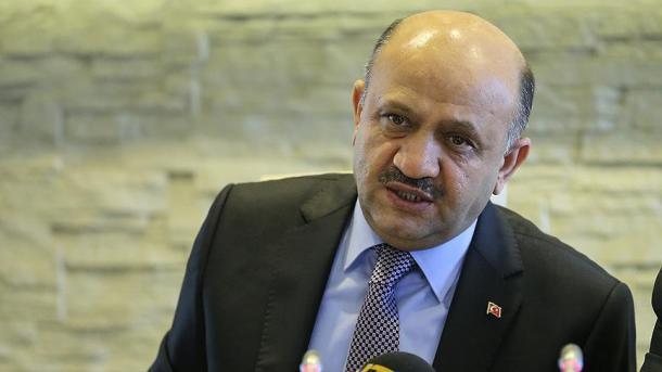 Турция поблагодарила РФ запомощь восвобождении Эль-Баба