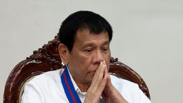 Filipinas encuentra 16 cádaveres civiles en calle