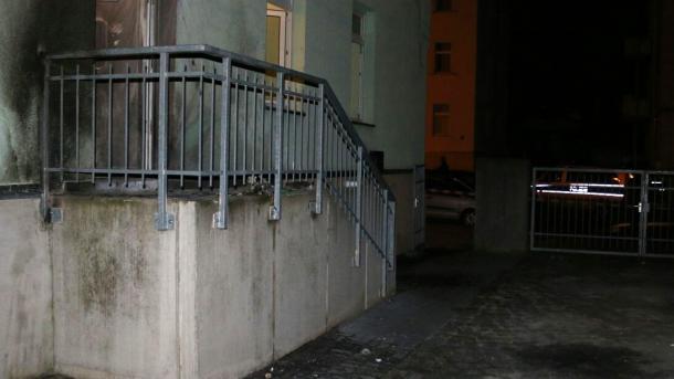 Napad na džamiju u Dresdenu