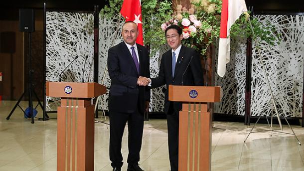 【チャウショール外相・日本訪問】 14年ぶりのトルコ外務大臣の公式訪問 3日間のまとめ | TRT  日本語