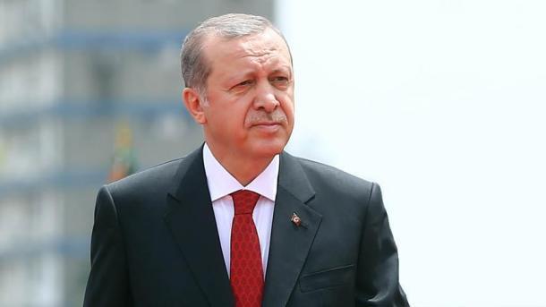 Presidenti Erdogan i bën thirrje shoqërisë ndërkombëtare për tu vënë në veprim për Al Aksan | TRT  Shqip
