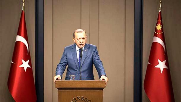 Erdogan: Nadam se da prijetnje SAD i Sjeverne Koreje neće prerasti u sukob