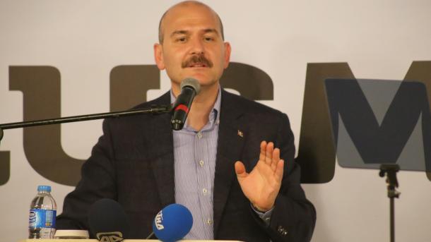 Анкара назвала «чёрный список» немецких компаний ошибкой вкоммуникации