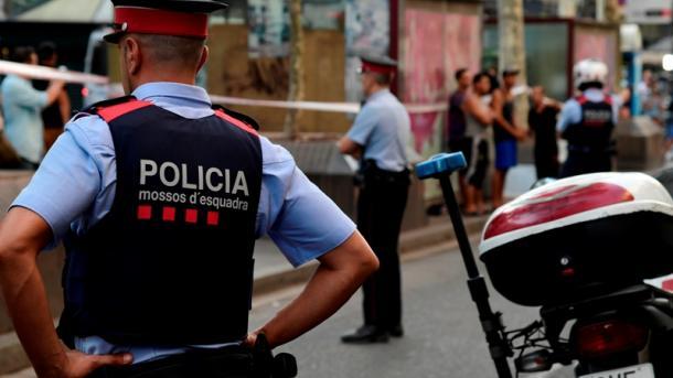Spanjë – Shkatërrohet celula terroriste që kreu atentatet në Barcelonë | TRT  Shqip