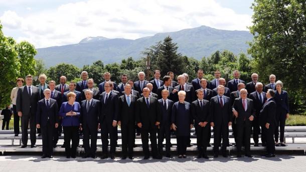 Koment - Ballkani nё politikёn e sigurisё sё BE-së | TRT Shqip