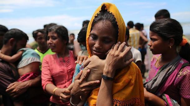 Bangladeshi i kërkon Mianmarit ripranimin e myslimanëve të Arakanit | TRT  Shqip
