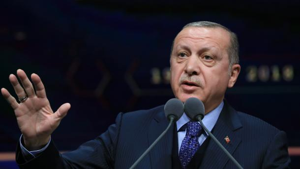اردوغان: ممکن است یک شب هم ناگهانی وارد سنجار شویم