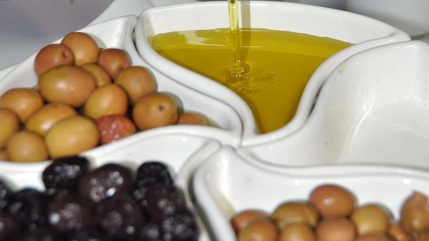 Türkische Olivenprodukte auf IFE 2017 besonders gefragt   TRT Deutsch