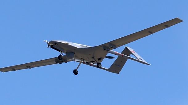 Ukraina do të blejë nga Turqia dronë të armatosur (TB2)   TRT  Shqip