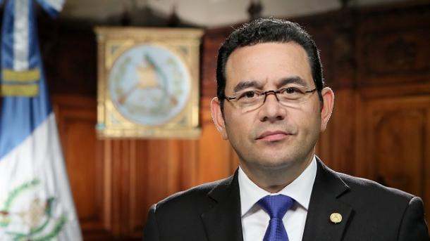 Guatemala i premton Izraelit zhvendosjen e ambasadës nga Tel-Avivi në Jerusalem | TRT  Shqip