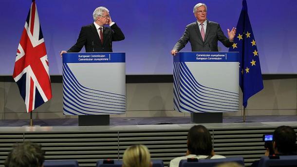 EU beklagt