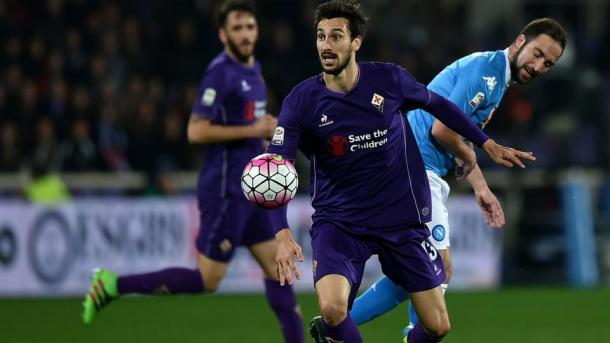 Calcio in lutto per la morte di  Davide Astori
