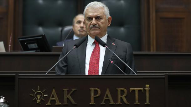 Merkel dénonce l'interdiction d'une visite de députés — Turquie