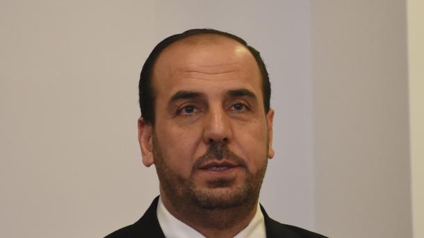 Oposición siria dice que no viajará al Congreso de Sochi