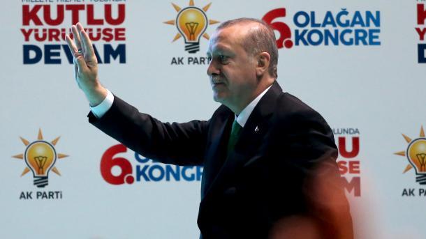 Turquía: Reconocer Jerusalén, una línea roja para musulmanes