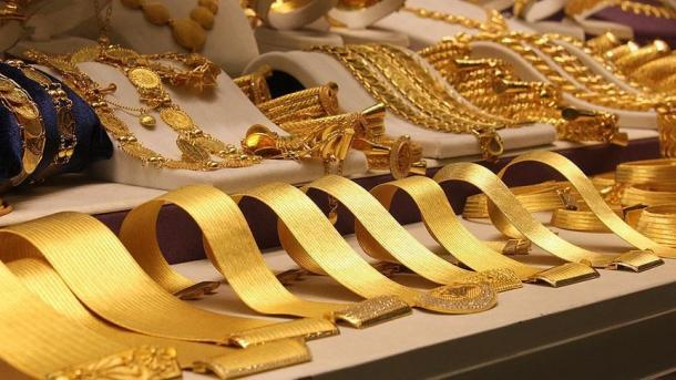Turqi - Eksporti i argjendarisë në muajin prill arriti në 258,9 milionë dollarë | TRT  Shqip
