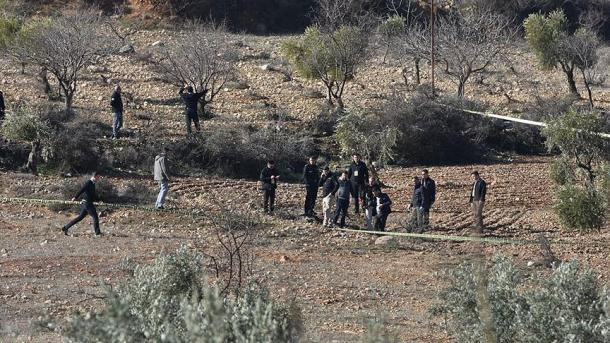 ВАфрине уничтожены 947 террористов— Генштаб Турции