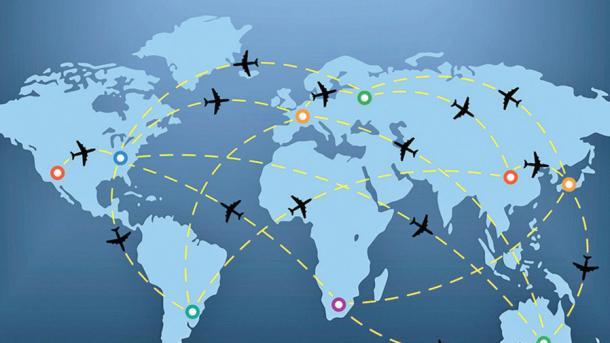 Turqia, vendi evropian që ka zhvilluar më shumë rrjetin e fluturimeve | TRT  Shqip