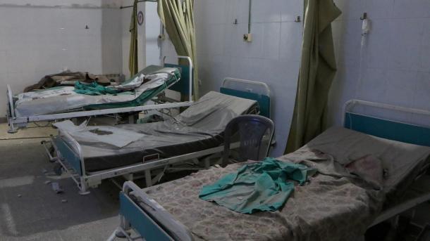 Alepo se desangra con otra jornada con decenas de muertos