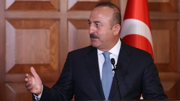 МИД Турции: турецкий народ разочарован двойными стандартами вотношениях с EC