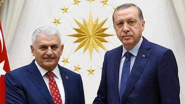 Эрдоган: «Запад достигает раскола исламского мира»