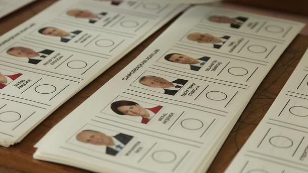 Në Turqi filloi votimi për zgjedhjet presidenciale dhe parlamentare | TRT  Shqip