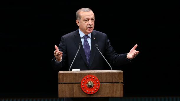 Erdogan: Borba protiv terorizma dužnost je i obaveza društva u cjelini
