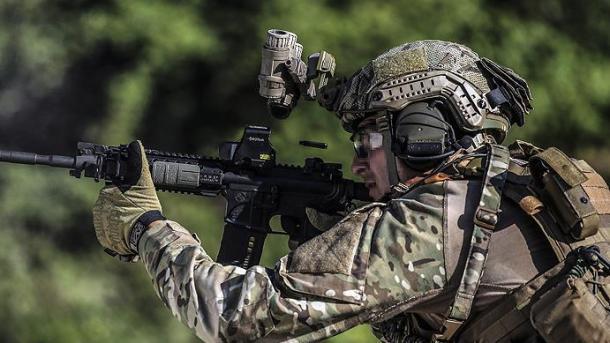 Ushtria turke godet fuqishëm terroristët në Sirnak | TRT  Shqip