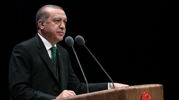 Presidenti Erdogan vazhdon me kritika për çështjen e Jerusalemit   TRT  Shqip
