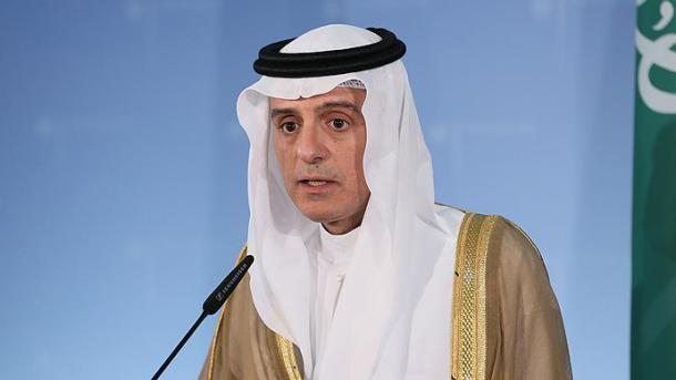 Al-Xhubejr: Arabia Saudite gëzon të drejtën për kundërpërgjigje ndaj Iranit | TRT  Shqip