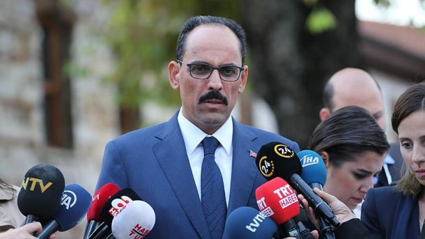 Vazhdojnë punimet përgatitore për Samitin e Sirisë në Stamboll | TRT  Shqip