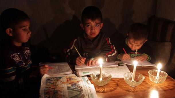ВИзраиле принято решение поднять качество жизни палестинцев сектора Газа