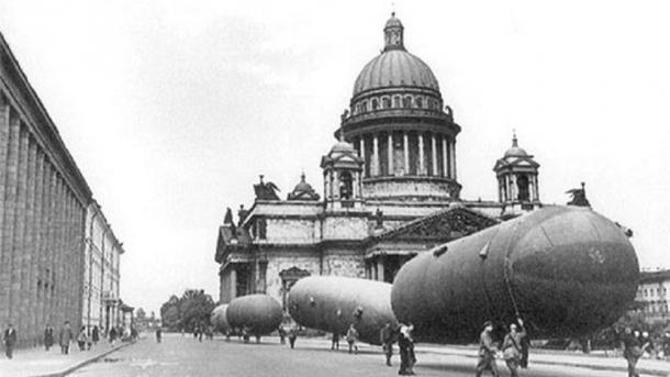 Поздравление Сергея Бебенина сДнем полного освобождения Ленинграда отфашистской блокады
