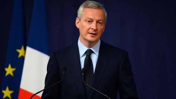 Le Maire: Lufta tregtare SHBA-BE ka nisur prej kohësh | TRT  Shqip