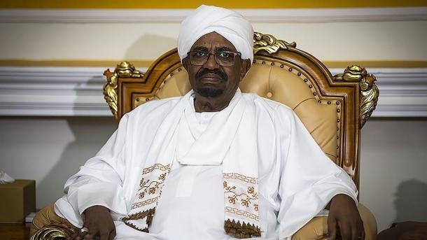 الرئيس السوداني يوجه نداء من اجل دعم بلاده في الكفاح ضد تجارة البشر والهجرة غير المنتظمة   TRT  Arabic