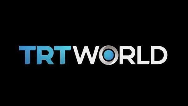 Personeli i TRT World arrestohet në Mianmar   TRT  Shqip