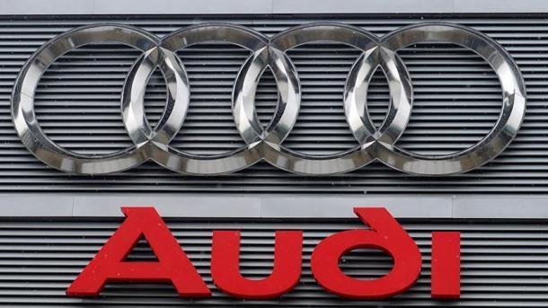 Audi también manipuló las emisiones de sus vehículos diésel