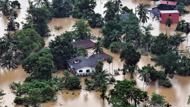 Van 202 víctimas en Sri Lanka